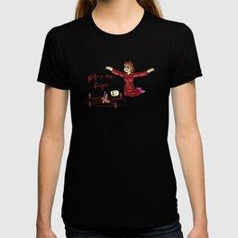 Notice Me Senpai (Clingy Edition) T-shirt
