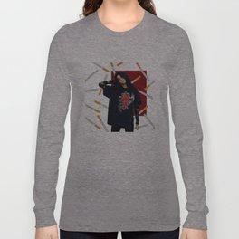 On my mind Long Sleeve T-shirt