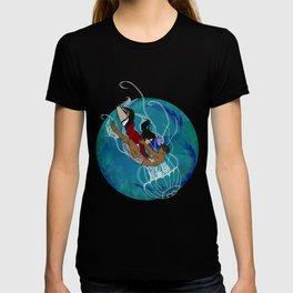Dhon Hiyala aai Alifulhu T-shirt