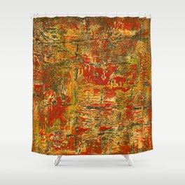 Gem 8 Shower Curtain