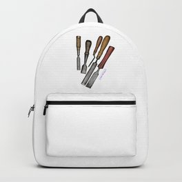 chisels Backpack