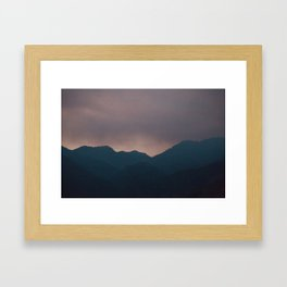 ART PRINTS Framed Art Print