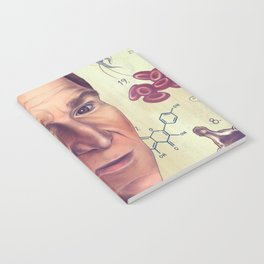 The Science Guy Notebook