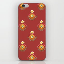 Waffles and Bacon (Red Rover Red Rover) iPhone Skin