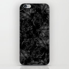 flowers 31 iPhone Skin