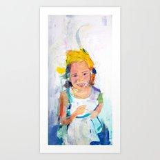Next Generation Art Print