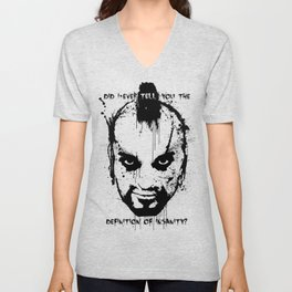 Far Cry 3 - The Definition of Insanity Unisex V-Neck