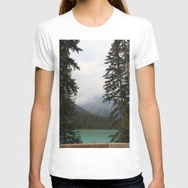Tree views T-shirt