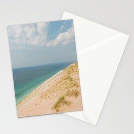 Summer at the Dunes Stationery Cards