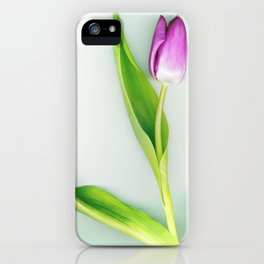 Stretch iPhone Case