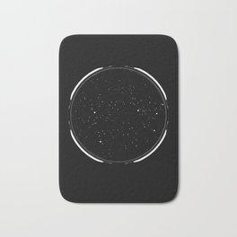 Artificial Stars by Artificial Lights Bath Mat