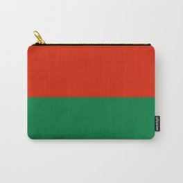 Flag of La Paz Carry-All Pouch
