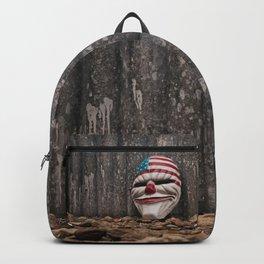 Why So Stars & Stripes? Backpack