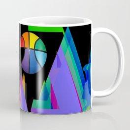 Chasoffart-Mia 2a Coffee Mug