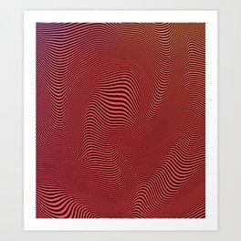 Internal No. 1 Art Print