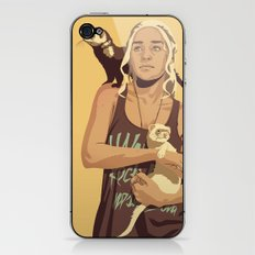80/90s - Dae T. iPhone & iPod Skin