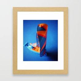 Boat #2 Framed Art Print