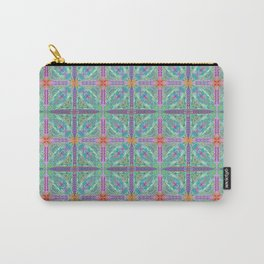 Color pattern no.5 Carry-All Pouch