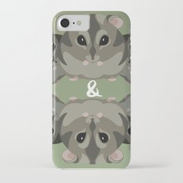 Hamsters 4 life iPhone Case