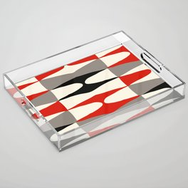 Zaha Mengo Acrylic Tray