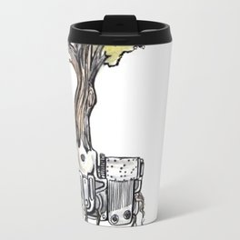 Music Tree Travel Mug