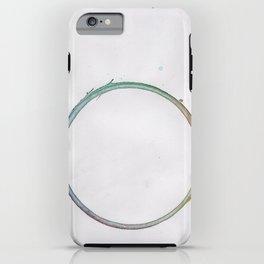Happenstance iPhone Case