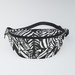 WE ARE ONE  #society6 #decor #buyart Fanny Pack