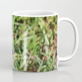 The Drifting Dragonfly Coffee Mug