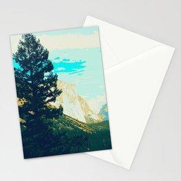 Yosemite Pine Stationery Cards