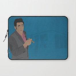 Cosmo Kramer // Seinfeld // Graphic Design Laptop Sleeve