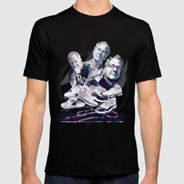 TINKER HATFIELD: DESIGN HEROES T-shirt