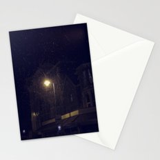 midnight... Stationery Cards