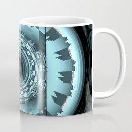 The Matrix Coffee Mug
