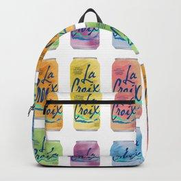 La Croix Illustration Backpack