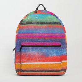 cosmic serape I Backpack
