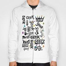 Geek Type Hoody