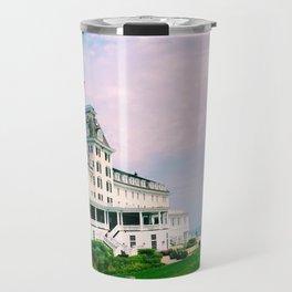 Ocean House Hotel in Watch Hill Rhode Island Travel Mug