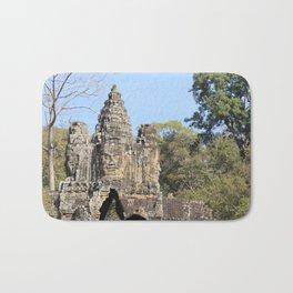 Cambodia  Bath Mat