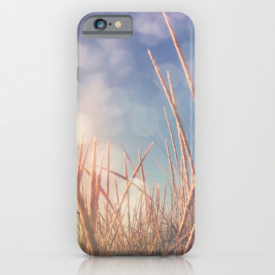 Prelude to Dusk iPhone & iPod Case