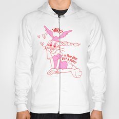 Is Love But a Ploy? Hoody