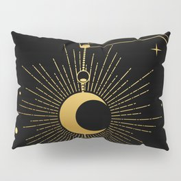 Miss Infinity Pillow Sham