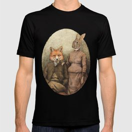 The Foxes T-shirt