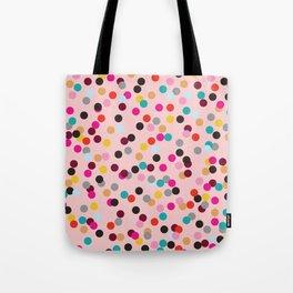 Confetti #3 Tote Bag
