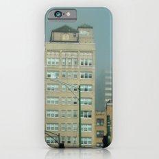 Chicago ~ Broadway Avenue Fog Slim Case iPhone 6s