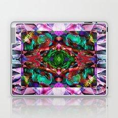 Acid Rose Laptop & iPad Skin