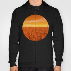 Sunrise On Planet Mars Hoody