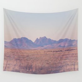 Westward II Wall Tapestry