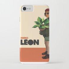 Mathilda, Leon the Professional iPhone 7 Slim Case