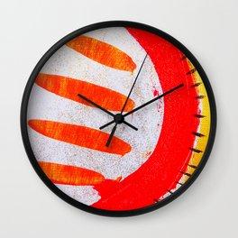 part1 Wall Clock