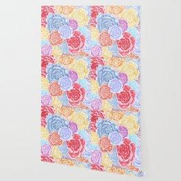 Spring Colors Wallpaper